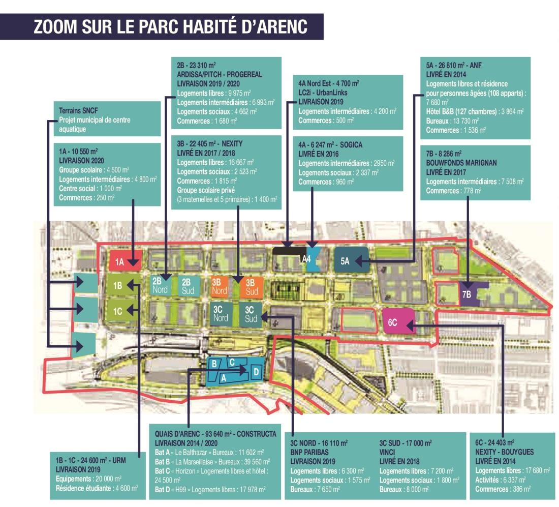 Parc Habite 2018