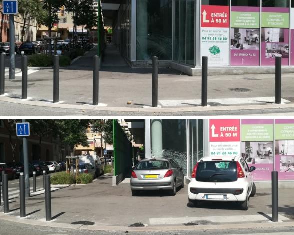 Parking Ruffi