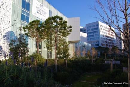 jardin europacorp